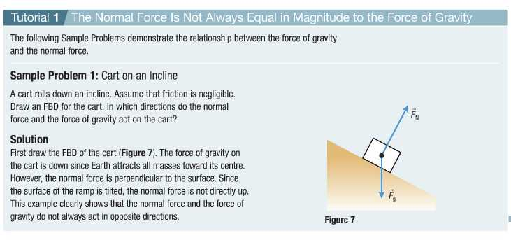 Force Practice Problems Worksheet Answers or Gravitational force and Friction Grade 11 Physics