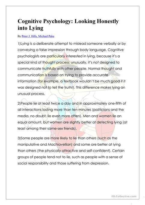 Free Printable Worksheets On Depression together with Lie Lay Worksheet Kidz Activities