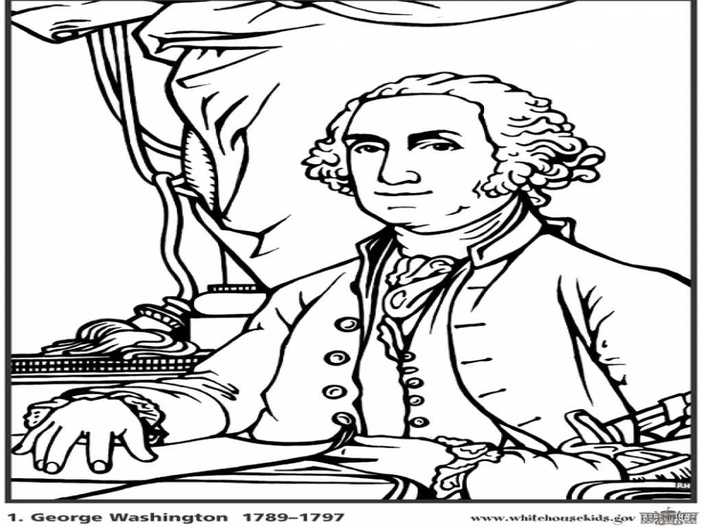 George Washington Worksheets Also History By Kristy Castelan