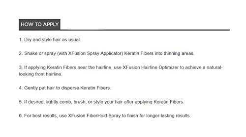 Hair and Fiber Evidence Worksheet Answers with Amazon Xfusion Regular Size Keratin Hair Fibers Light Blonde
