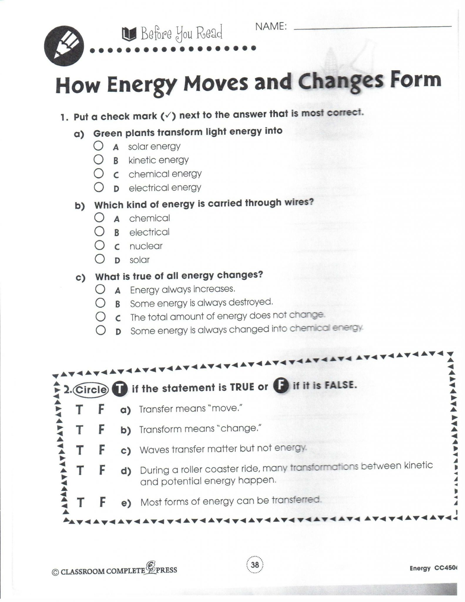 Hunting the Elements Worksheet Answers and Physical Vs Chemical Changes Worksheet Answers Elegant Answer Key to