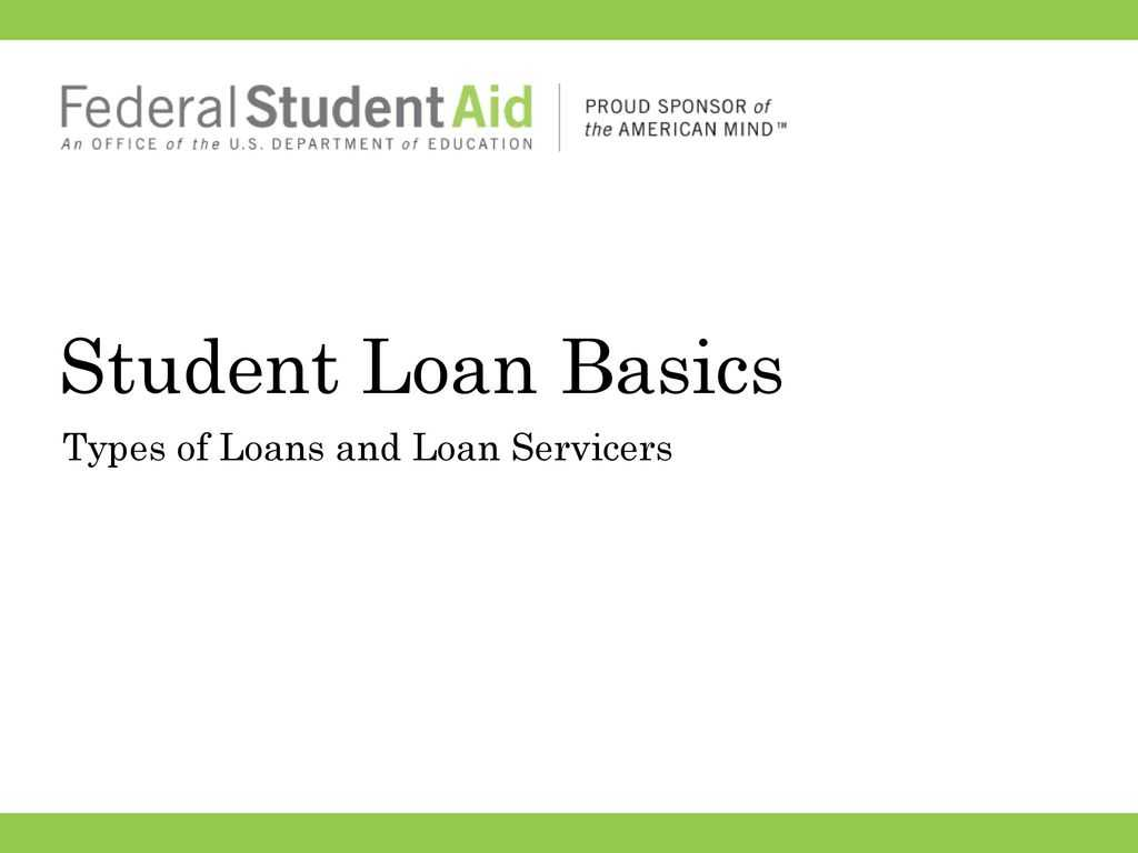 Interest Rate Reduction Refinancing Loan Worksheet or Federal Student Loan Repayment Plans and the Repayment Estim
