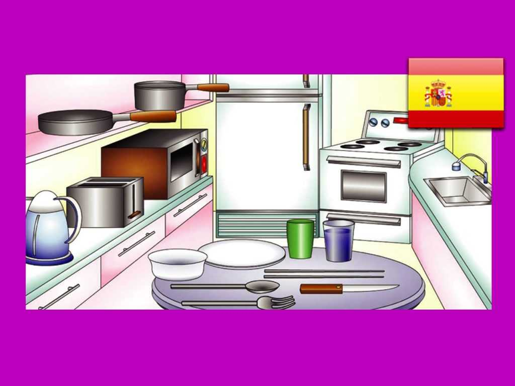 Kitchen Utensils and Appliances Worksheet Answers or Casa Mct Training Consultant