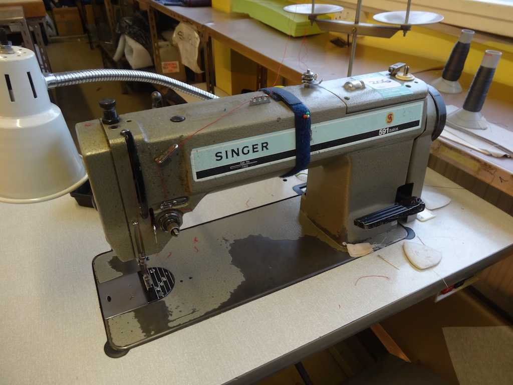 Know Your Sewing Machine Worksheet Along with Singer 591 Sewing Machine 1st Machinery