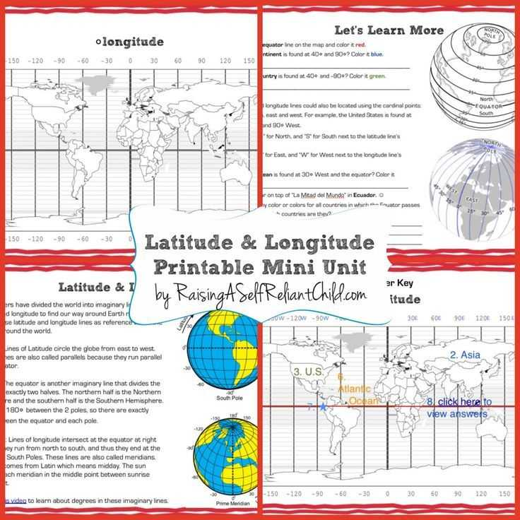Latitude and Longitude Worksheets 7th Grade as Well as 10 Best social Stu S Latitude and Longitude Images On Pinterest