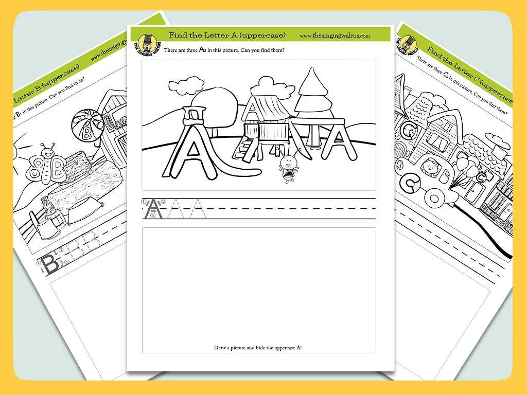 Learning Spanish Worksheets or Trick or Treat song Video Mp4 the Singing Walrus