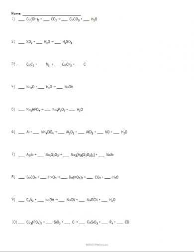 Light Waves Chem Worksheet 5 1 Answer Key or 25 Best Teaching Science Images On Pinterest