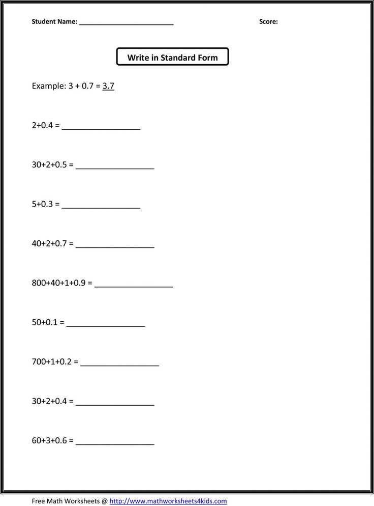 Math Decimal Worksheets as Well as 14 Besten Worksheet for Kids Bilder Auf Pinterest