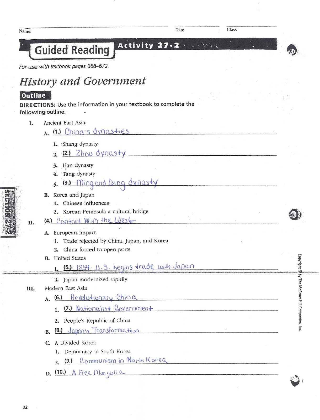 Karyotype Worksheet Answer Key Or Codominance Worksheet