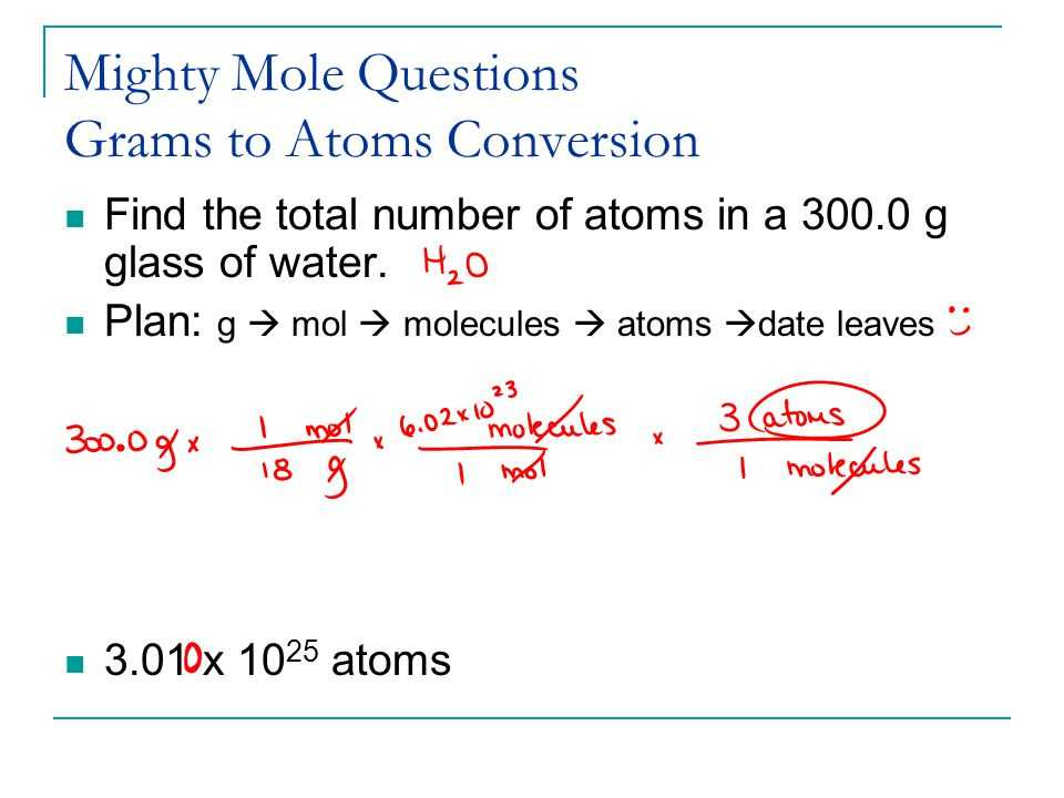 Mole Mass and Particle Conversion Worksheet together with Unit V the Mole Concept Ppt Video Online