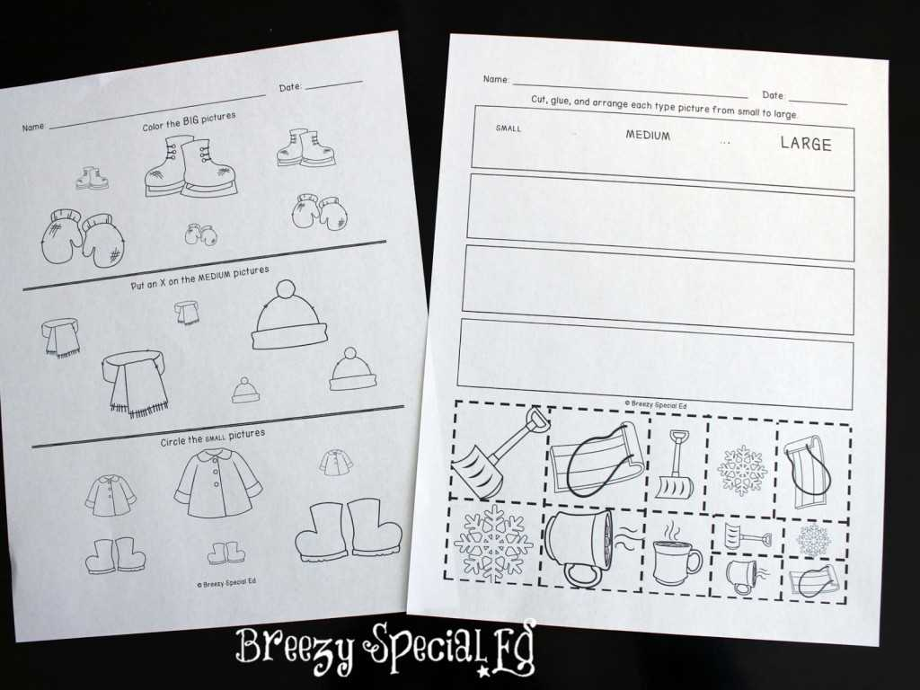 Music Worksheets for Kindergarten and Special Ed Math Worksheets Desiaustraliaco