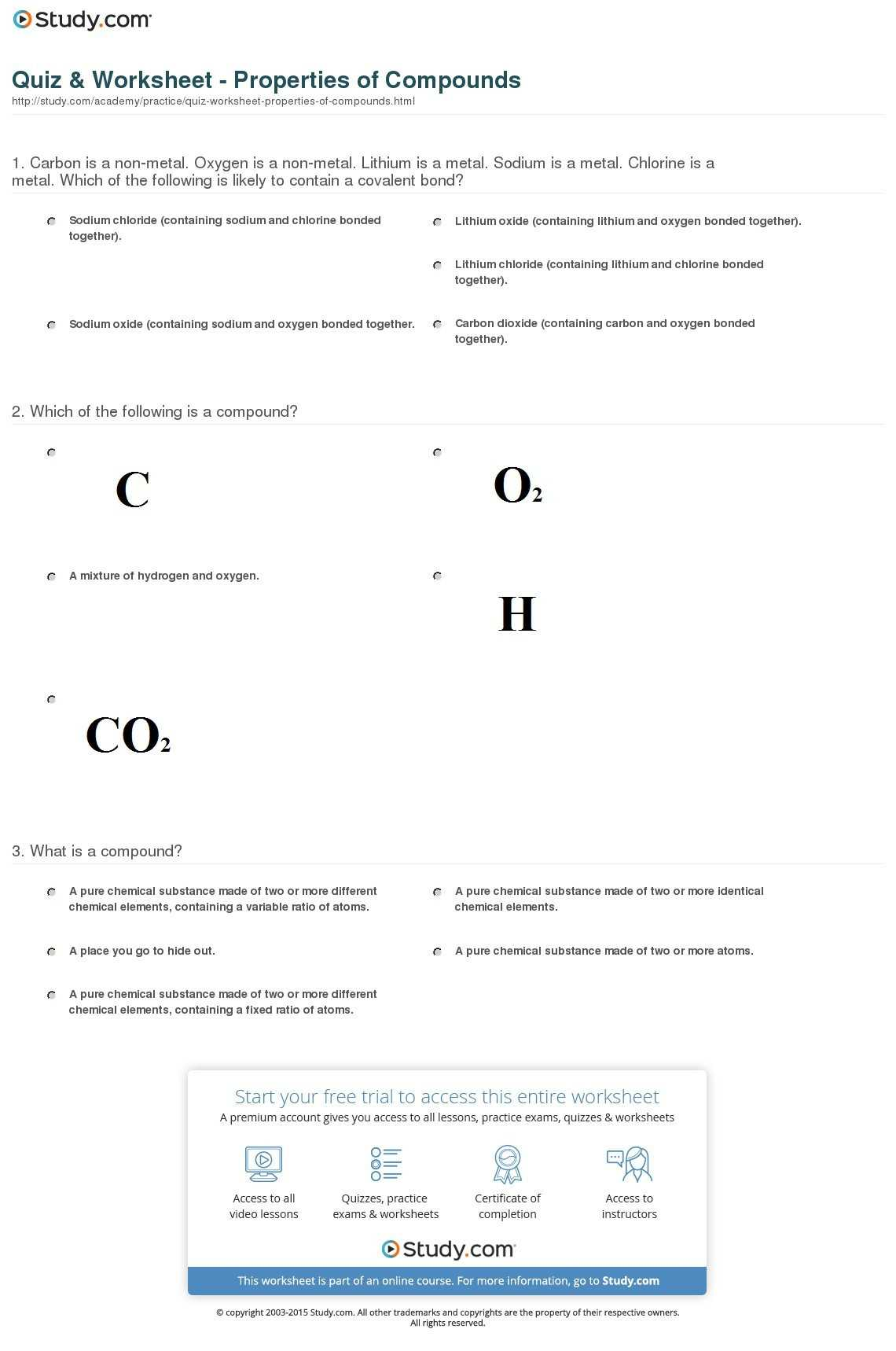 Nomenclature Worksheet 1 Along with organic Pounds Worksheet Biology Answers Image Collections