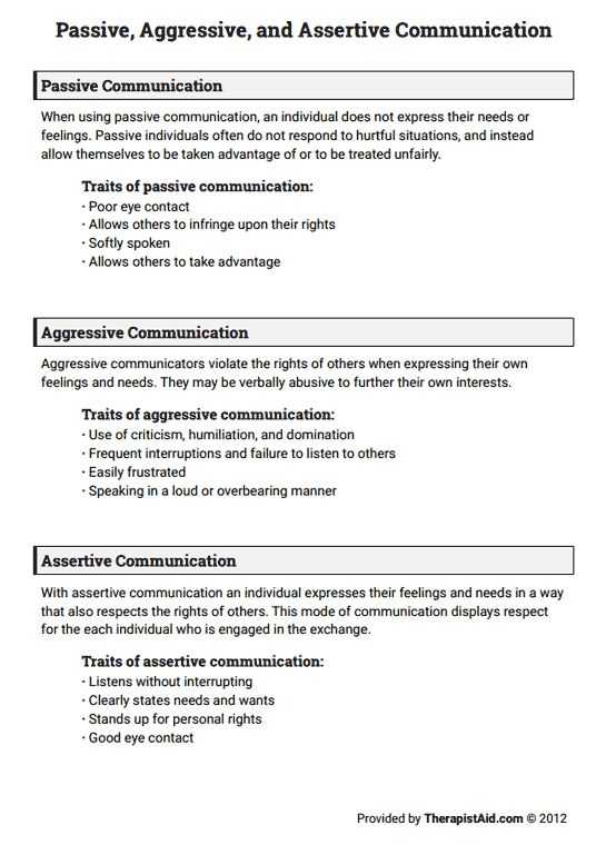 Nonverbal Communication Worksheet Answers Also 92 Best Leadership Munication Skills Images On Pinterest