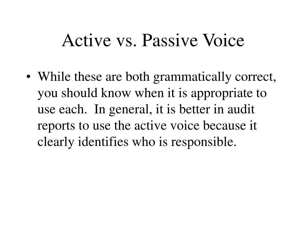 Passive Voice Worksheets or Voice Active Vs Passive Voice Bing Images