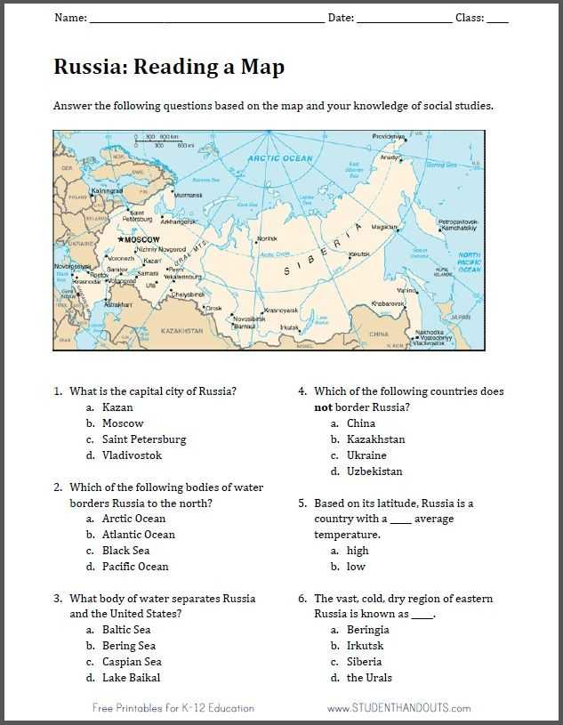 Reading A Map Worksheet Pdf Along with 105 Best Geography Images On Pinterest