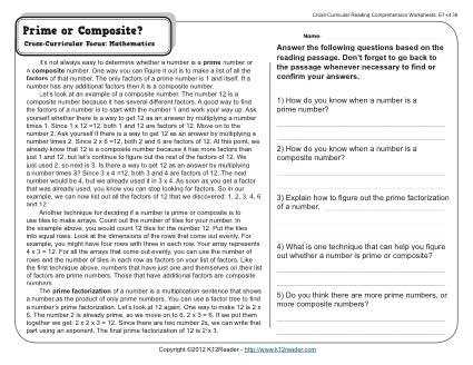 Reading Comprehension Worksheets 5th Grade or Reading Prehension Worksheets 5 Th Grade Equipped Gr 5 Wk 7 Prime