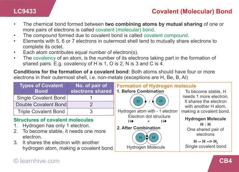 Section 1 Stability In Bonding Worksheet Answers Along with Learnhive