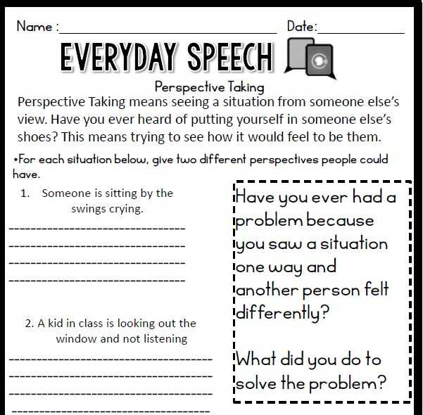 Social Skills Worksheets for Middle School as Well as 18 Best social Skills Images On Pinterest