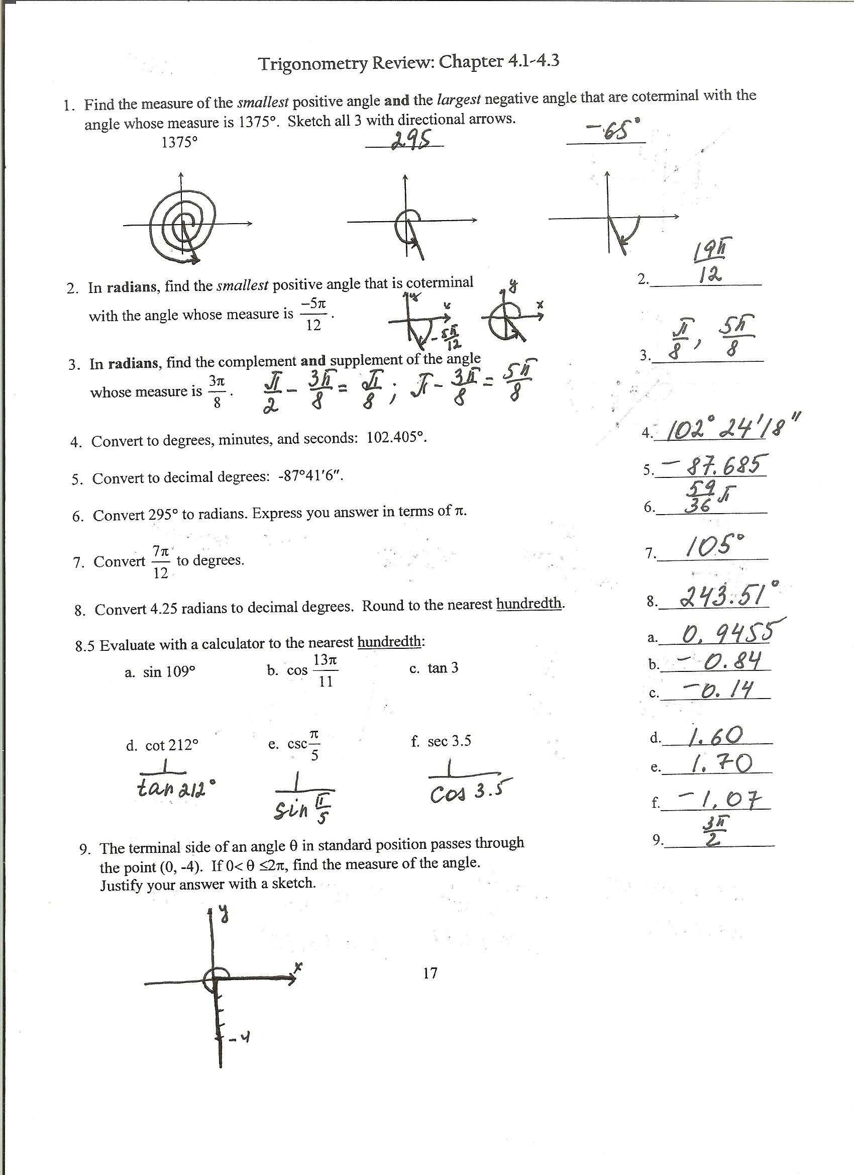 Solving Systems Of Equations Word Problems Worksheet Answer Key together with Inequality Word Problems Worksheet Unique Precalculus Honors