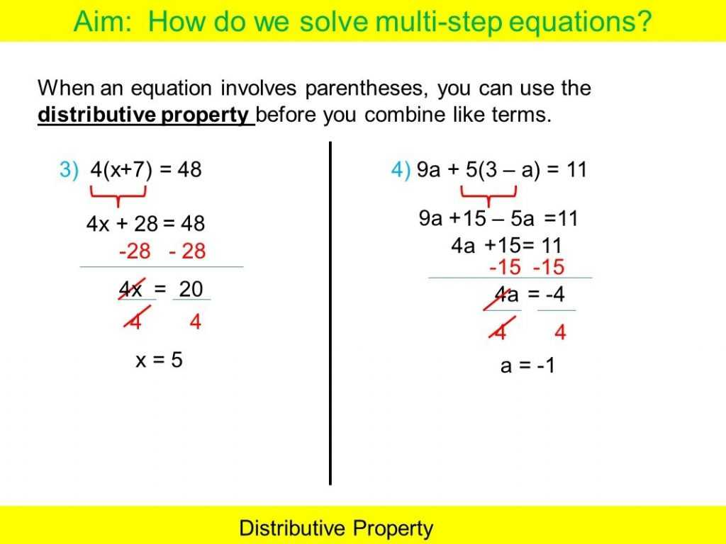 Speed and Velocity Practice Problems Worksheet Answers together with attractive Basic Distributive Property Worksheets Vignette
