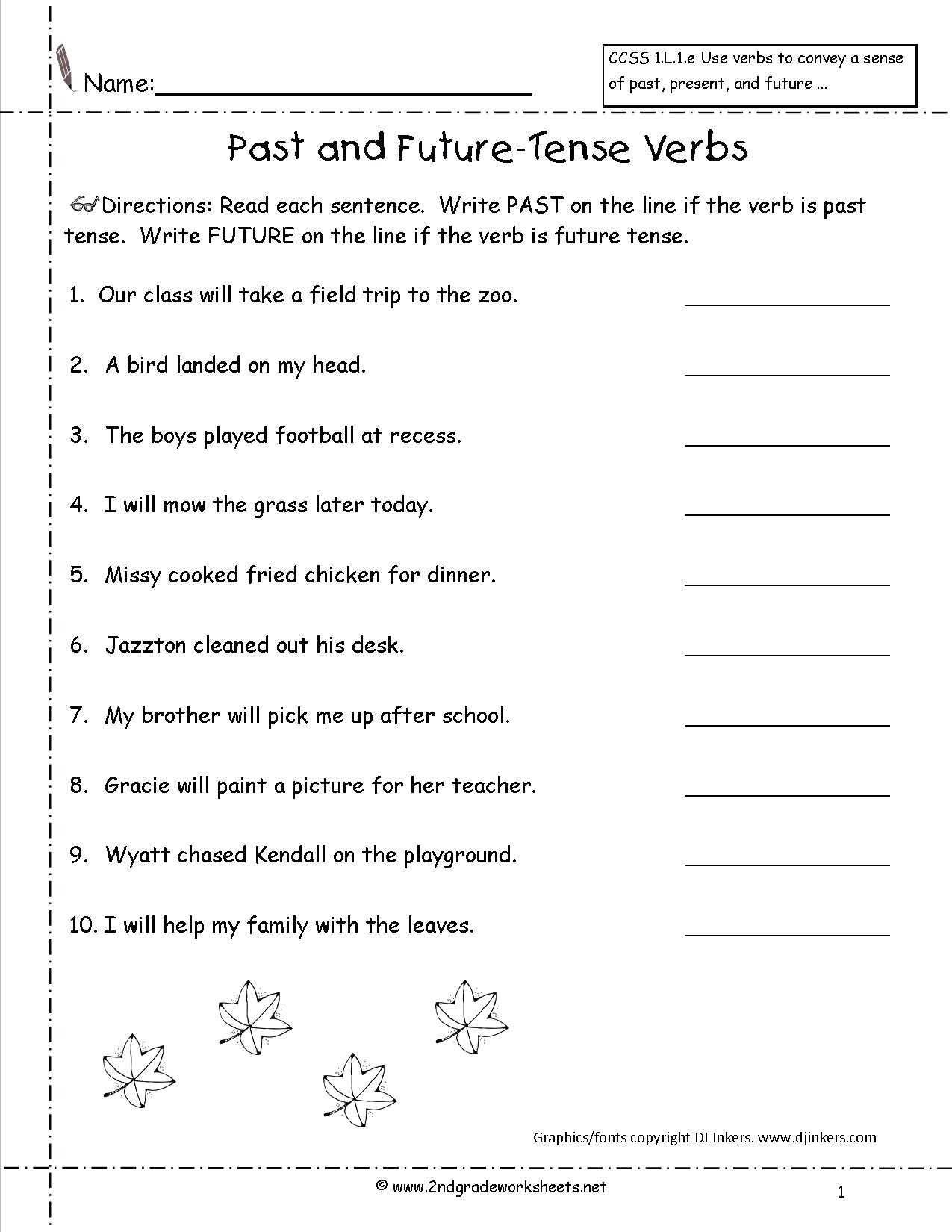 Standard Notation Worksheet Along with Noun Verb Worksheet Image Collections Worksheet for Kids In English