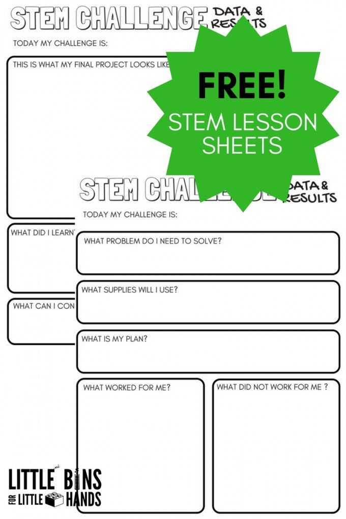 Stem Activity Worksheets Also 273 Best Little Bins for Little Hands Stem Activities Images On