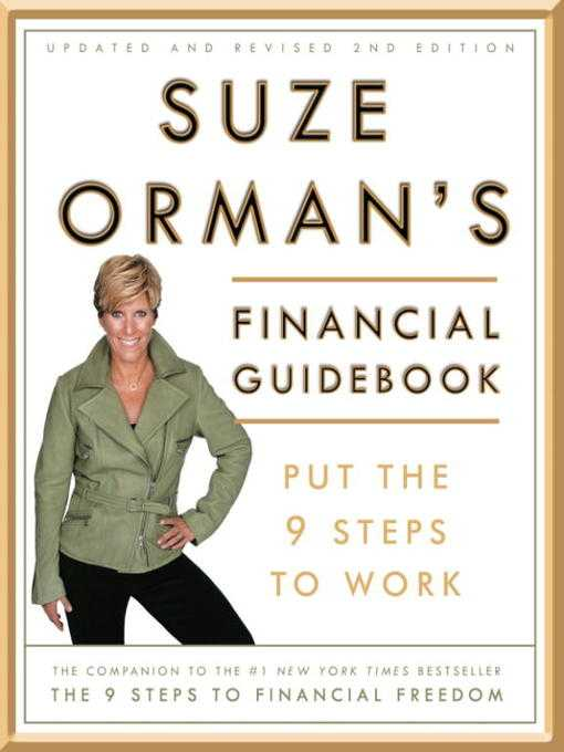 Suze orman Worksheets or Kids Suze orman S Financial Guidebook National Library Board