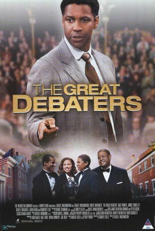 The Great Debaters Movie Worksheet Answers Along with the Great Debaters the Great Debaters
