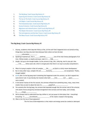 The Progressive Era Video Worksheet Answers Also Pirate Stash Teaching Resources Tes