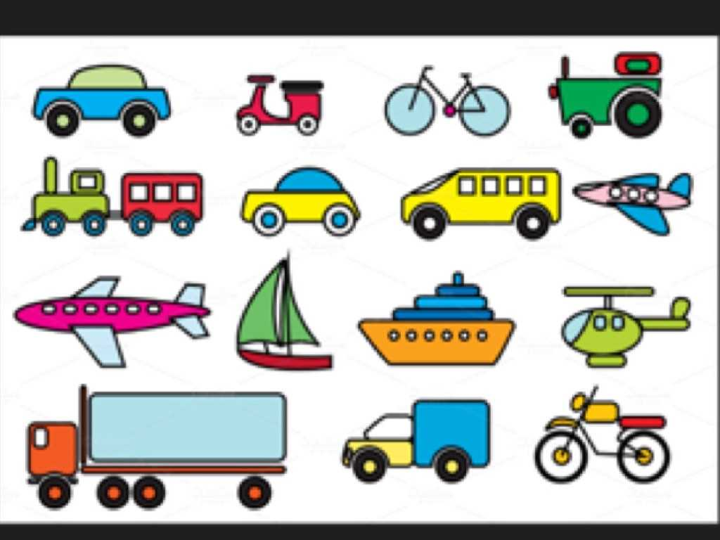 Transportation Worksheets for Preschoolers Also Teaching Day by Marinna B