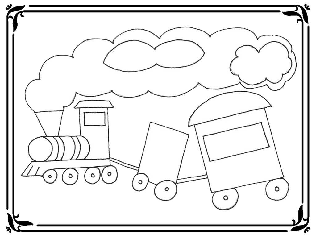 Transportation Worksheets for Preschoolers as Well as Free Train Dot to Coloring Pages Sketch Coloring Page