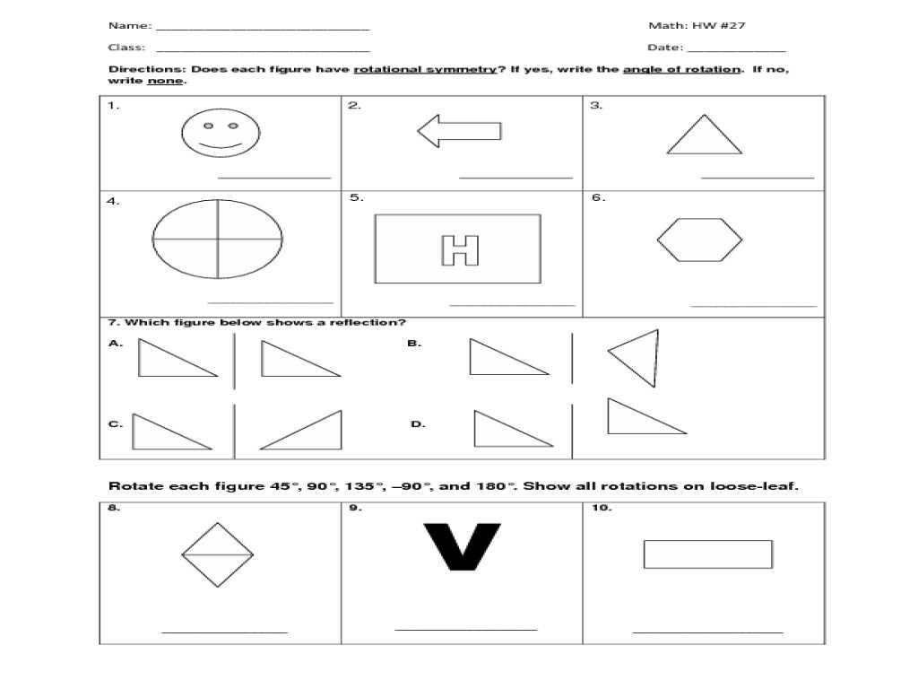 Transportation Worksheets for Preschoolers or Kindergarten Rotation Examples Old Video Khan Academy Math W