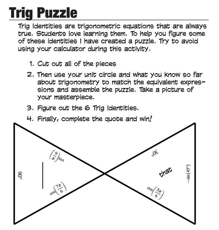 Trigonometry Worksheets with Answers together with Worksheets 45 Best Trigonometry Worksheets High Definition
