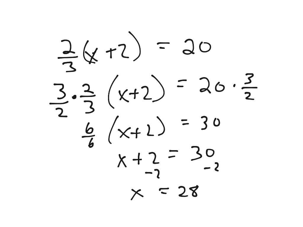 Two Step Equations Worksheet Answers Or Factoring By