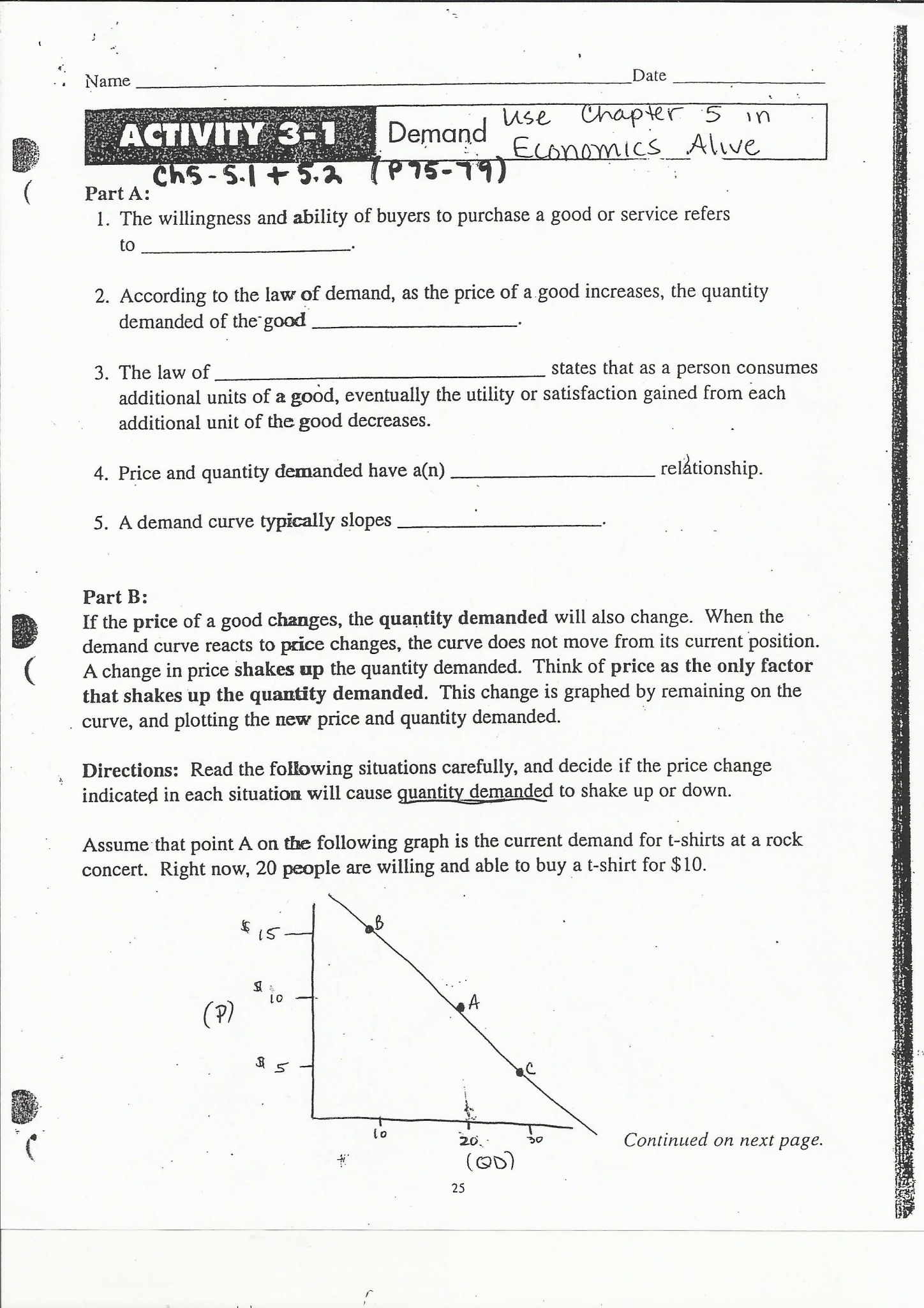 Quadratic Sequences Worksheet And Sequences Ks3 Worksheet