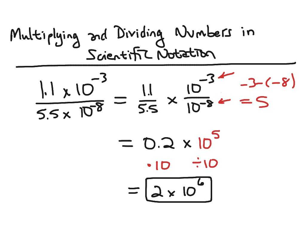 Velocity and Acceleration Calculation Worksheet Answer Key Along with Kindergarten Scientific Notation Division Worksheet