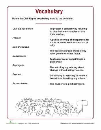 Voting Rights Timeline Worksheet or 145 Best Civil Rights Movement Images On Pinterest