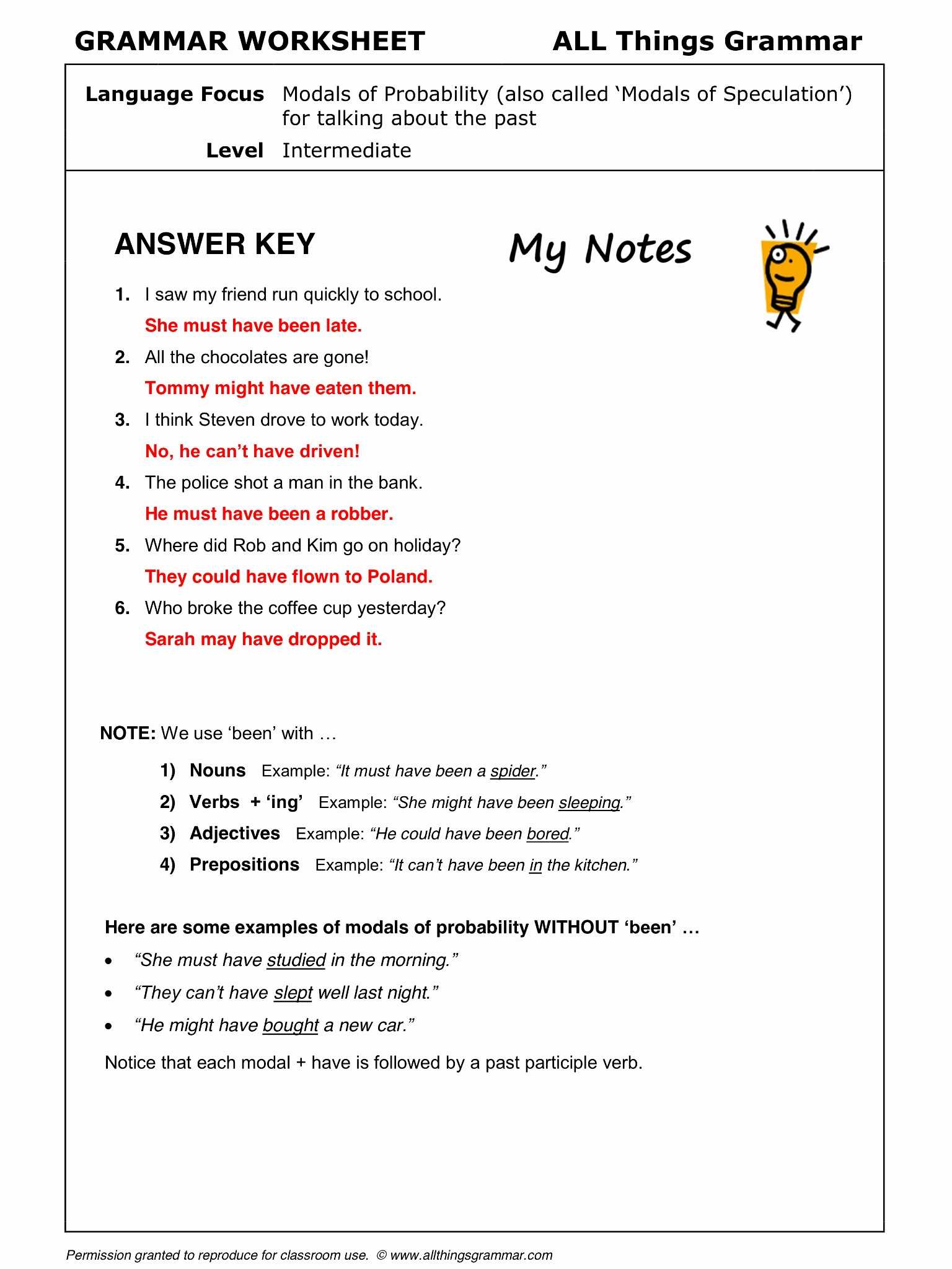Adjectives Worksheet 3 Spanish Answers together with 16 Best Worksheet In Spanish