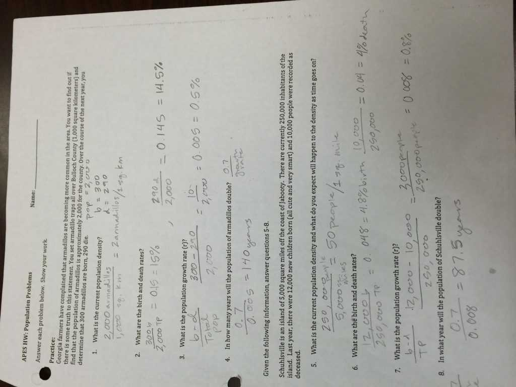 Bill Of Rights Scenarios Worksheet Answer Key With