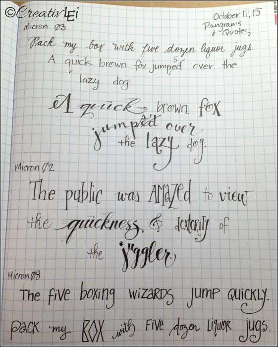 Complete Sentence Worksheets Also Use Quotes to Practice Lettering Loveyourlettering