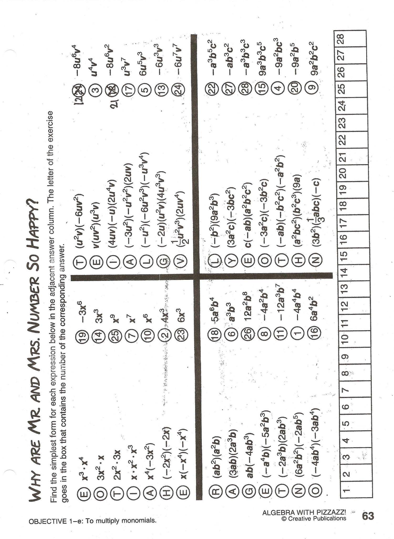 Donald In Mathmagic Land Worksheet Answers