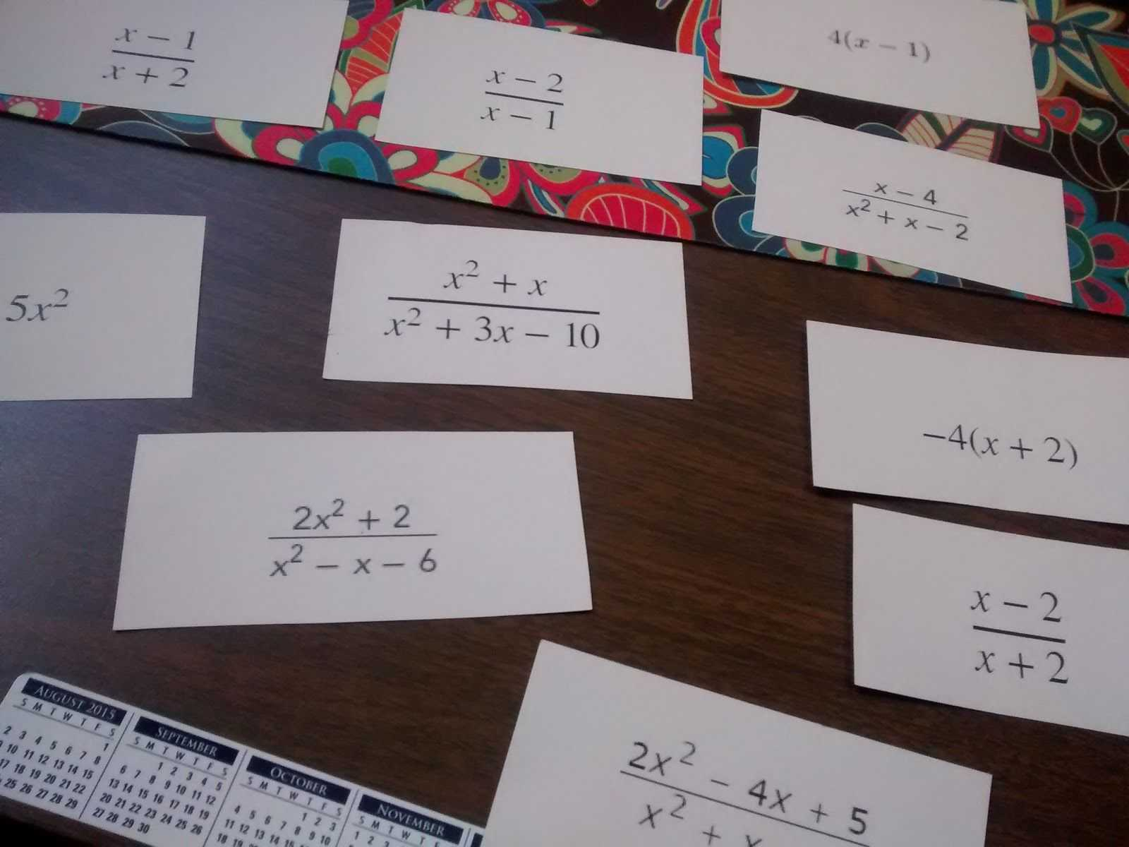 Multiplying Rational Expressions Worksheet Algebra 2 as Well as Math = Love Rational Expressions Question Stack