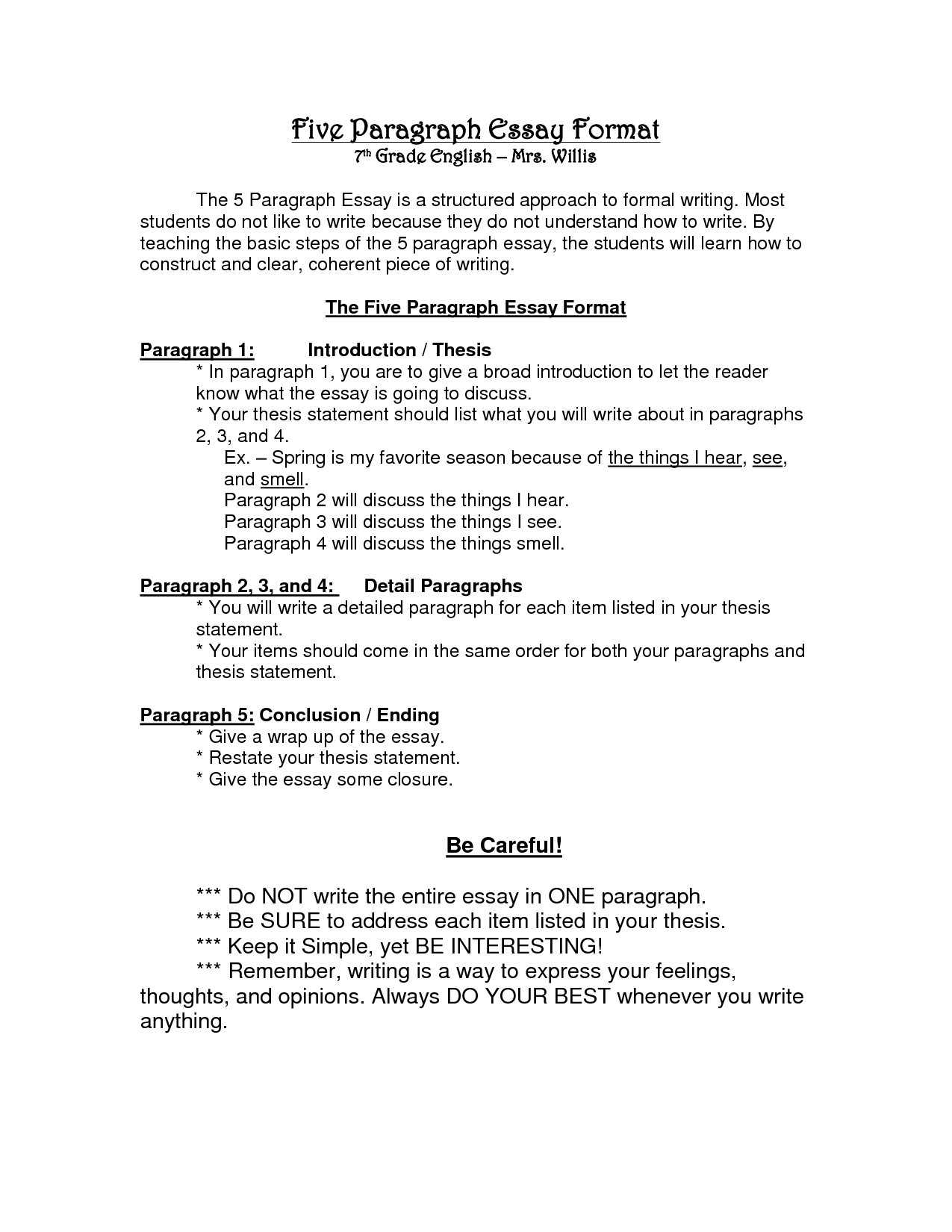 Paragraph Editing Worksheets with One Paragraph Essay Examples Intoysearch
