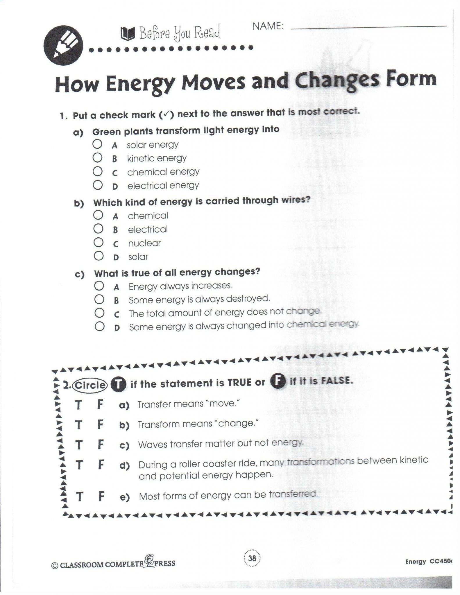 Physical and Chemical Properties and Changes Worksheet Answers with Physical and Chemical Properties and Changes Worksheet Answers