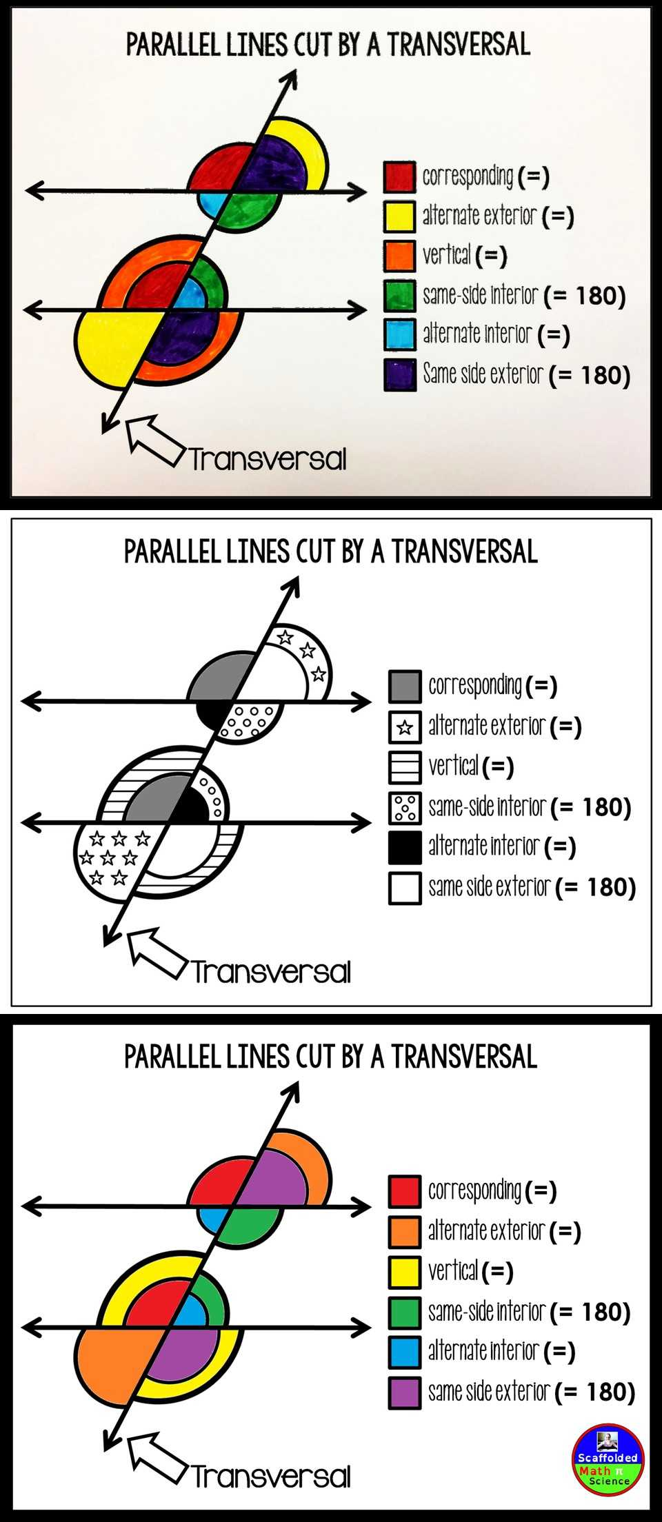 Proving Parallel Lines Worksheet with Answers or 40 Beautiful Pics 3 2 Practice Angles and Parallel Lines