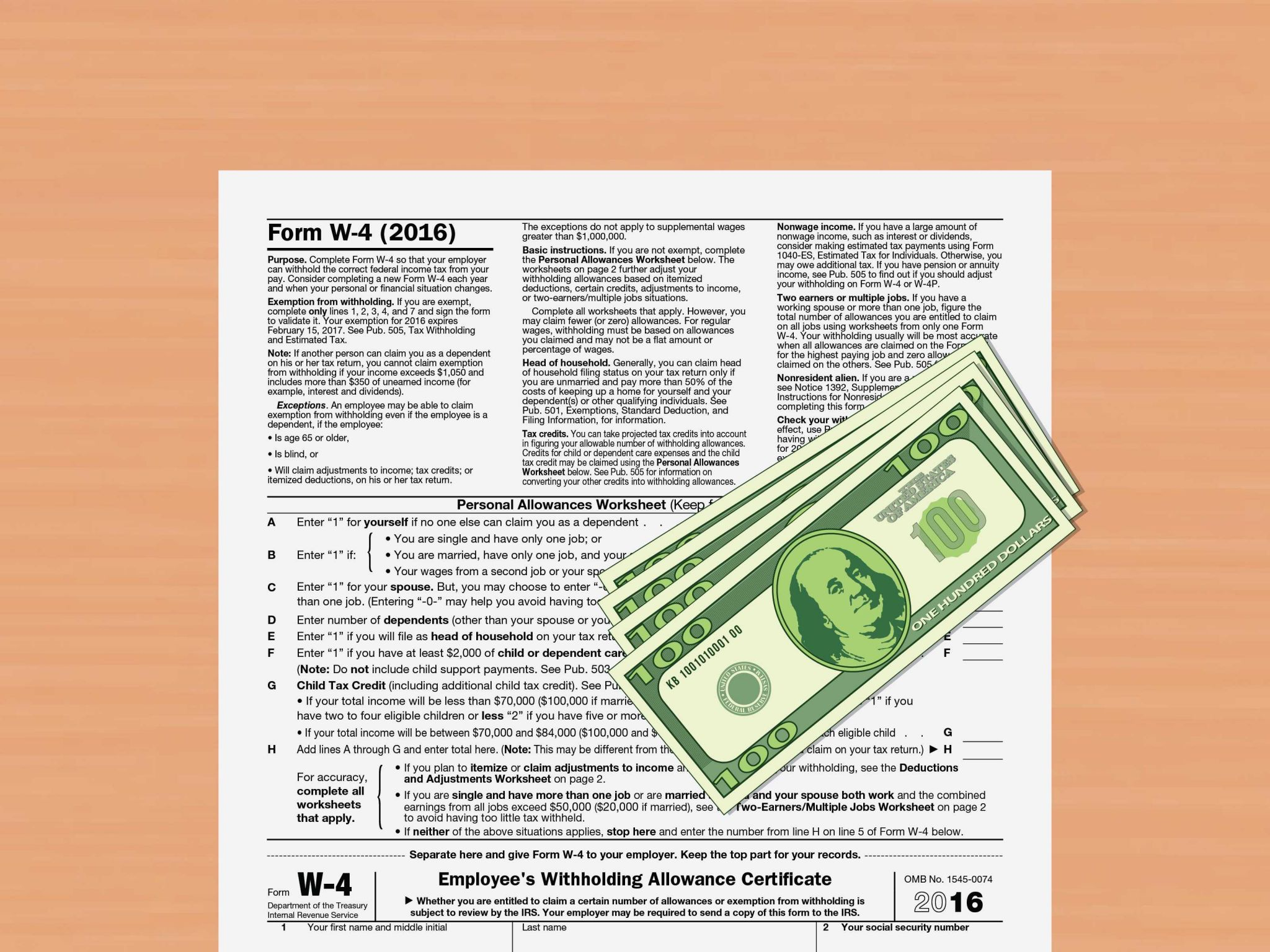 Sales Tax Worksheet And 4 Easy Ways To Calculate Payroll