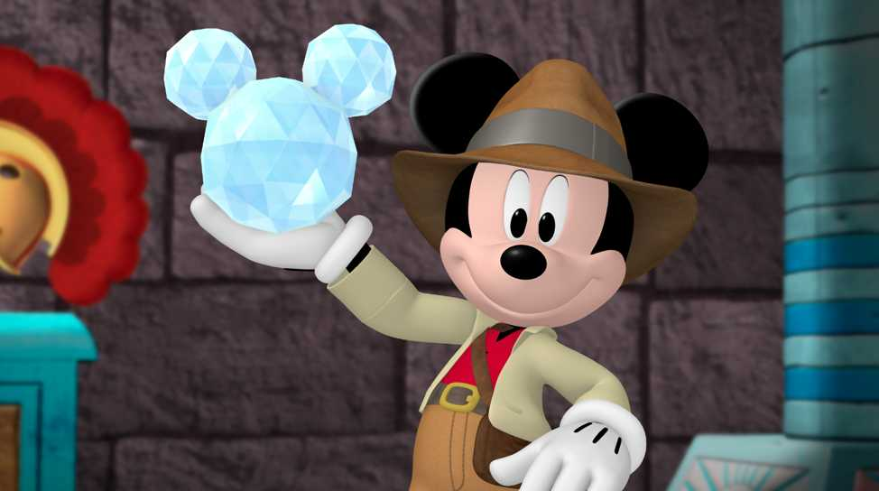 The Crusades Worksheet Also Mickey Mouse Clubhouse the Quest for Crystal Mickey On