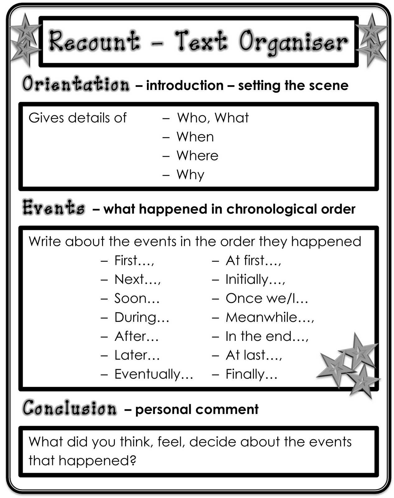 Year 1 Reading Comprehension Worksheets Free as Well as Kiddslearningspace Recount