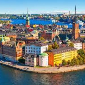 semestafakta-sweden