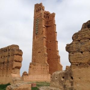semestafakta-Mansourah Fortress